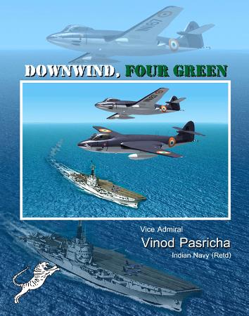Downwind, Four Green, Vinod Pasricha