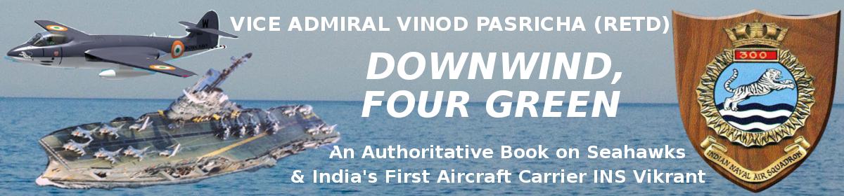 Hawker Sea Hawk in Indian Navy